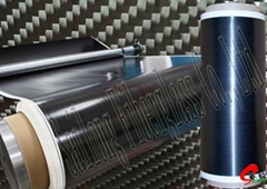 UD單向碳纖維預浸布