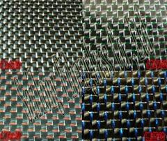 彩色碳纤维布