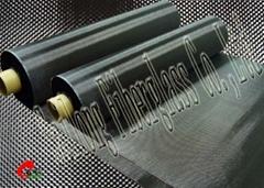 1K Carbon Fiber Fabrics