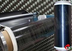 編織碳纖維預浸布