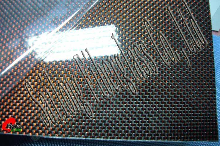 带红线碳纤维板 1