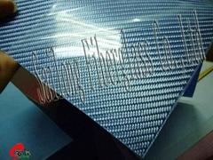 Decoration Fiberglass Board
