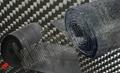 碳纖維針刺氈
