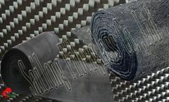 碳纤维针刺毡