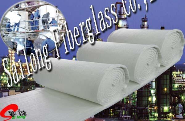 玻璃纖維棉 1