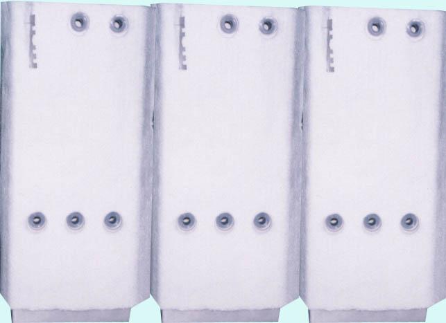 家电产品隔热材料 1
