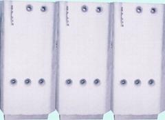 家電產品隔熱材料