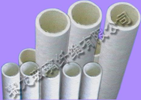 玻璃纤维保温管材 1