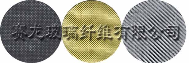 彩色玻璃纖維布 4