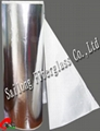 Aluminized  Coated  Fiberglass Cloth