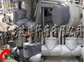 气凝胶可拆式阀门保温包