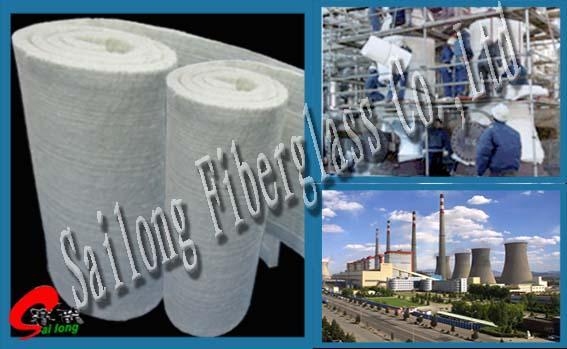 電力行業耐火保溫材料 1