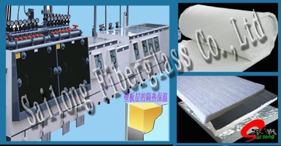 工业设备隔热保温棉 1