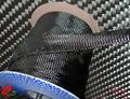 碳纤维编织管