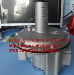 giuliani管道调压器ST1B系列DN20口径至DN80