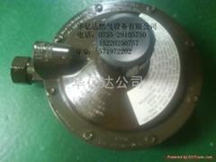 美国REGO减压阀  5503系列  5503B8调压器