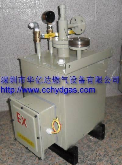 50kg中邦气化器厂家 1