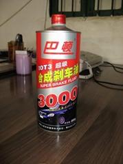 制动液刹车油