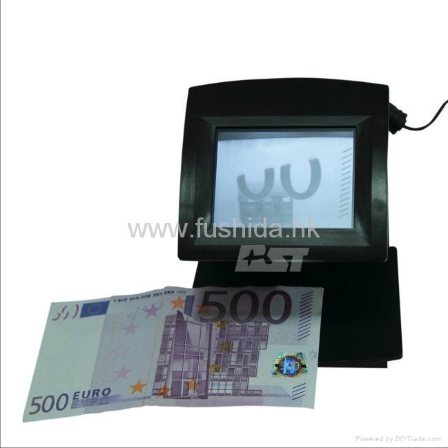 BST ir money detector,infrared detector 2