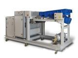 Glass sorting machine
