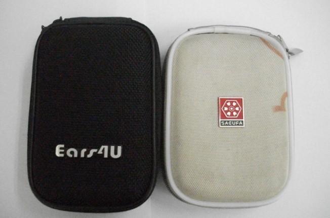 EVA相機包數碼收納包抗壓防震 1
