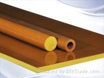 Torlon PAI 4203L 注塑原料以及机加工型材