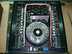 audio power amplifier AD