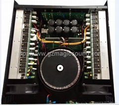 China high power amplifiers