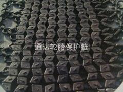 50加密型轮胎保护链