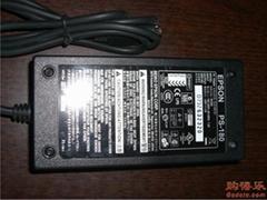 愛普生打印頭配件PS-180電源適配器