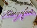 led backlit letter 4