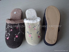 SLIPPER SHOES