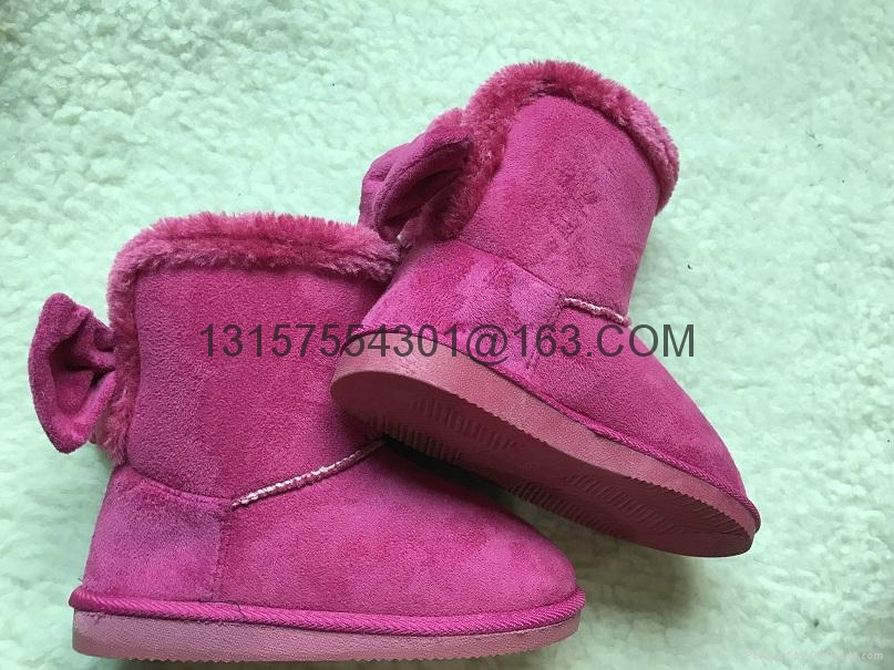CHILDREN SHOES  2