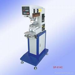 恒晖单色移印机SP-814C