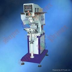CE认证单色移印机
