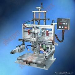 小型平面丝印机S-200HFC