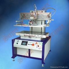 PVC印刷机大平面丝印机S-900F