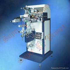 玻璃杯丝印机S-300S