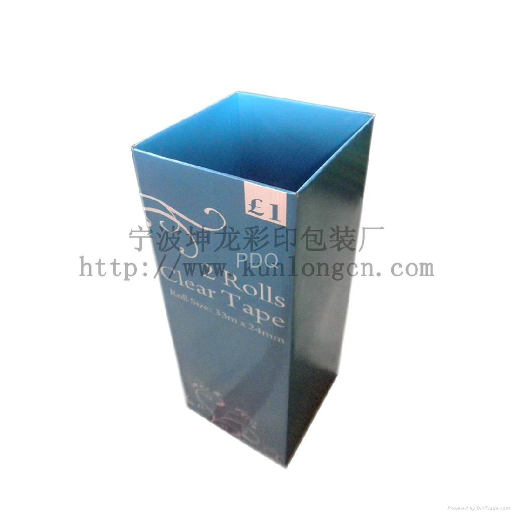 包裝箱 1