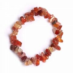 Natural gravel Bracelet