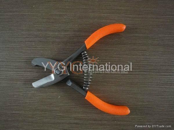 Orange Picking Snip