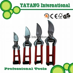 Forged Bypass Pruning shears
