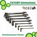 Professional Ratchet Wrench set