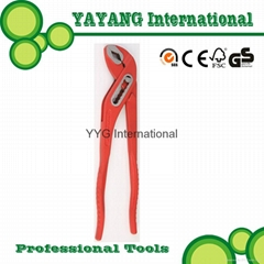 Professional Manufacturer Water Pump Pliers