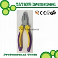Germany type Chrome Plated Combination Plier