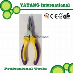 High quality Nickel Long nose plier