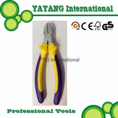 Germany Type Nickel Diagonal Cutting Plier