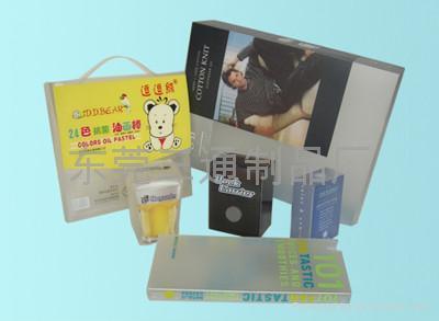 供应PET化妆品盒 2