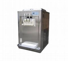 table top soft serve ice cream machine / BQ323T