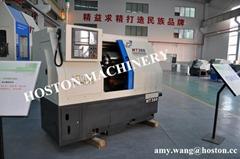 Hoston CNC Slant bed lathe HT360